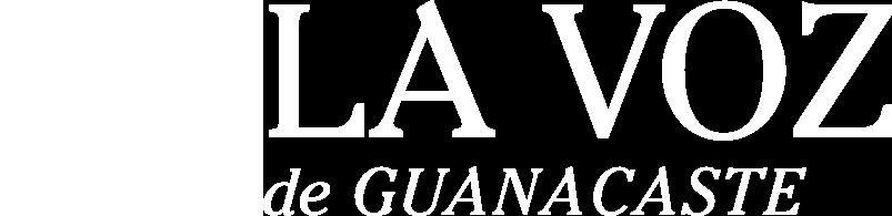 Logo La Voz de Guanacaste