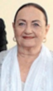 Doris Yankelewitz