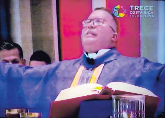 rector universidad catolica de costa rica