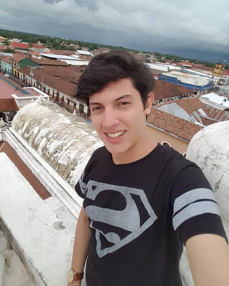 Luis Arnulfo Quiróz