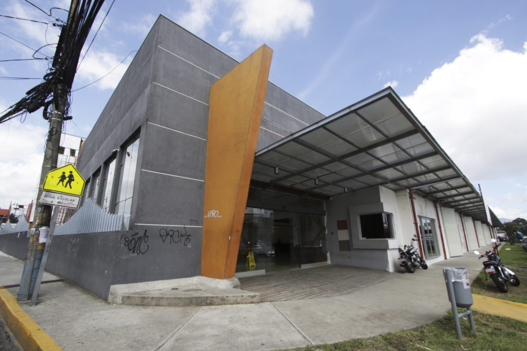 Resultado de imagen de CASA DEL ARTISTA, Guadalupe