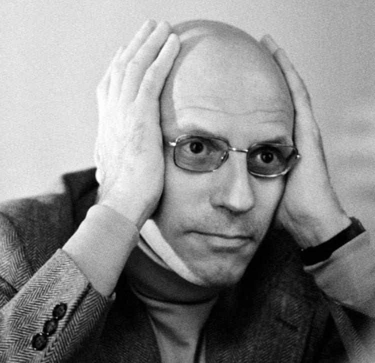 Foucault en su último libro • Semanario Universidad