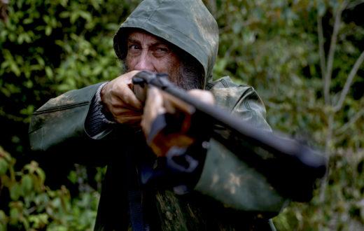 Fotograma de la película Río Sucio, de Gustavo Fallas