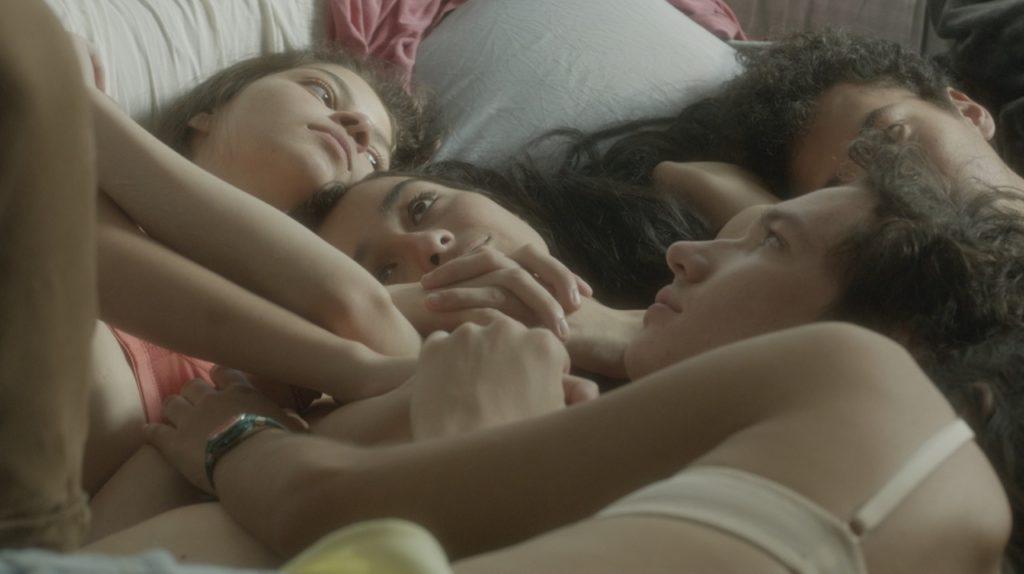 Largometraje Aurora, de Paz Fábrega
