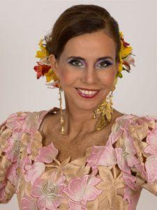 La afamada cantante peruana Julie Freundt se presentará en el Festival Internacional de Cantautores, en el Teatro Melico Salazar.