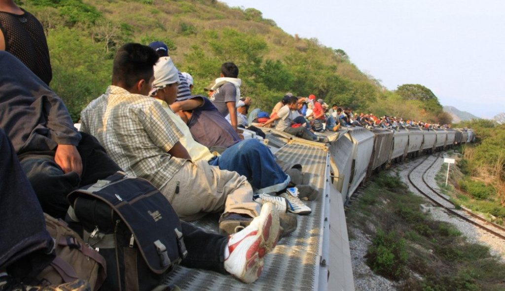 Migración y mercados laborales en la subregión de América Central •  Semanario Universidad