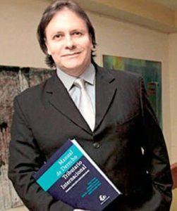 Adrián Torrealba.