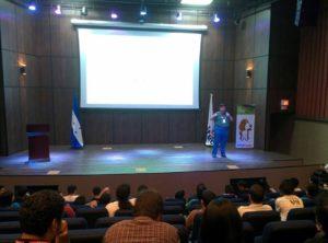 En el Encuentro Centroamericano de Software Libre se desarrollan ponencias, talleres y mesas de trabajo para compartir experiencias en el uso de software libre.