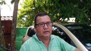 Dirigente comunal Enrique Soto acusó a la CGR de complicidad con la corrupción por no ejercer su potestad de fiscalización de la Hacienda Pública