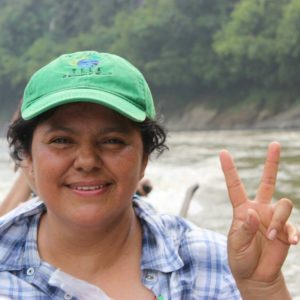 Serias dudas rodean la investigación del asesinato de Berta Cáceres.
