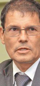 Rodrigo Arias, exjefe actuarial de la CCSS.