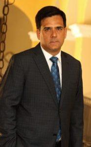 UNIVERSIDAD solicitó el criterio de Sutel sobre la demanda interpuesta por el ICE, pero no recibió respuesta. En la foto el presidente del Consejo Directivo, Gilbert Camacho.